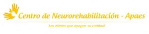 Logo Apaes - Centro de neurorehabilitación