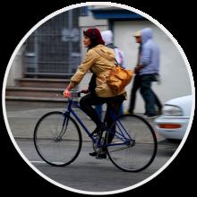 Tips para el uso correcto de la bicicleta