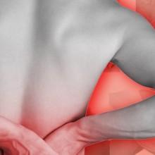 Lesión muscular o ligamentosa